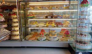 北京二手蛋糕房物资设备回收