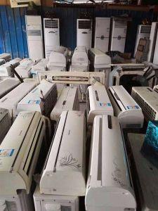 北京家用空调回收,商用空调回收